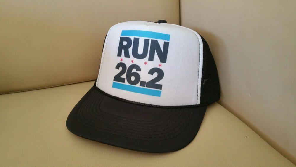 Run 26.2 Hat