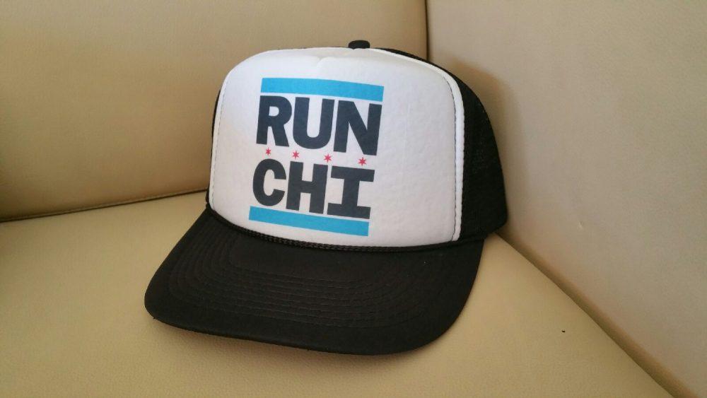 Run Chi Hat
