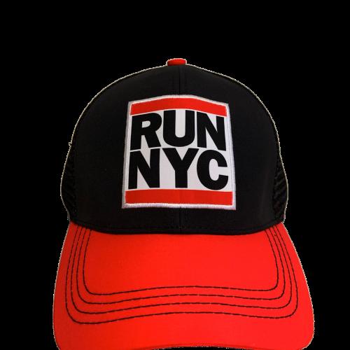 Technical Trucker Hats